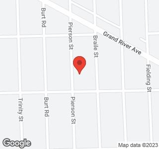 16536 PIERSON Street