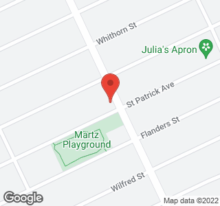 11583 SAINT PATRICK Street
