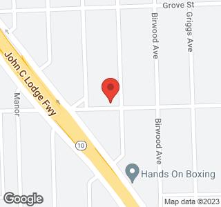 16501 Mendota Street