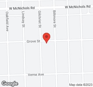 16778 GILCHRIST Street