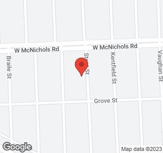16851 STOUT Street