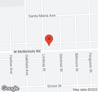 17238 W MCNICHOLS Avenue N