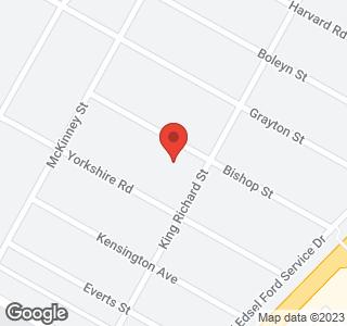 9925 BISHOP Street