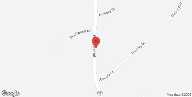 0 Hickory Drive Princeton MA 01541