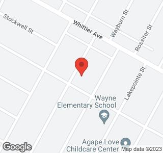 10824 STRATMAN Street