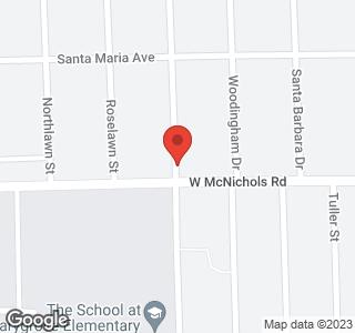 17125 GREENLAWN Street