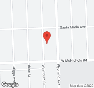 17160 WASHBURN Street