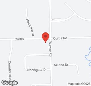 35407 Curtis Road