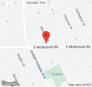 2961 E. McNichols