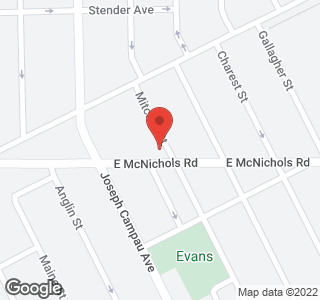 2975 E. McNichols