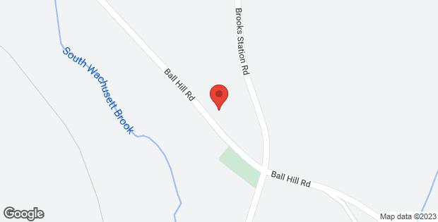140 Ball Hill Road Princeton MA 01541