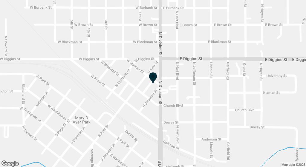 107 E Sumner Street Harvard IL 60033