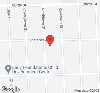 17600 Northlawn Street