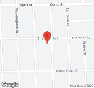 17601 PENNINGTON Drive
