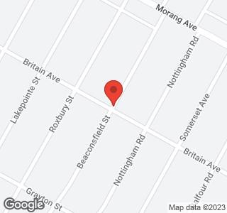 11110 BEACONSFIELD Street