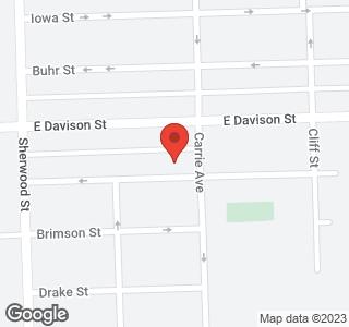 6857 EDGETON Street