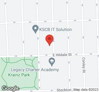 18629 LAMONT Street