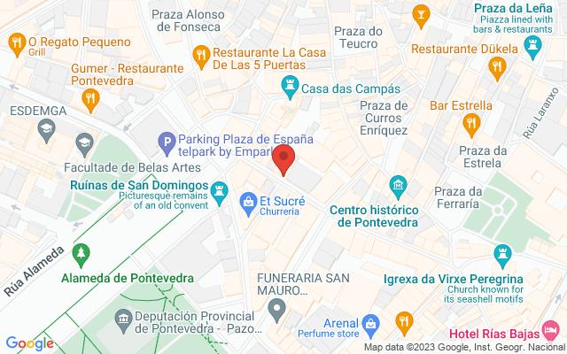 Administración nº1 de Pontevedra