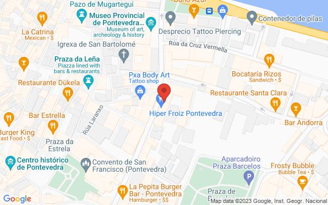 Administración nº6 de Pontevedra