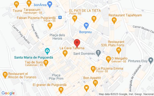 Administración nº1 de Puigcerdà