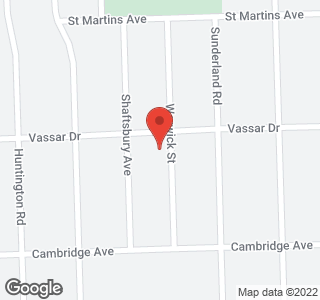 19373 WARWICK Street