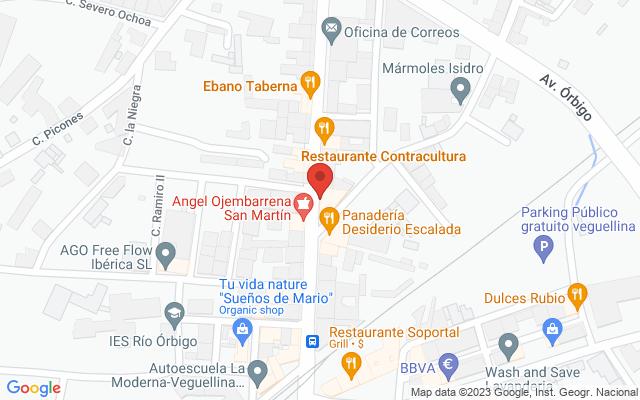 Administración nº1 de Veguellina de Orbigo