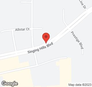 3531 Singing Hills Blvd