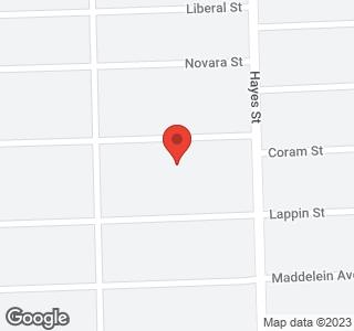 14946 CORAM Street