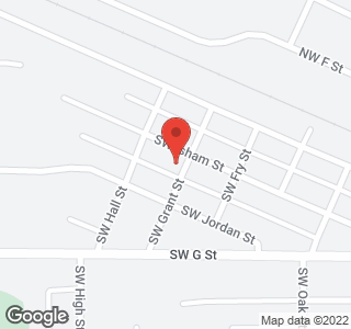 1205 SW Isham Street