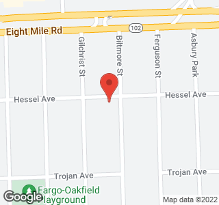 20315 BILTMORE Street