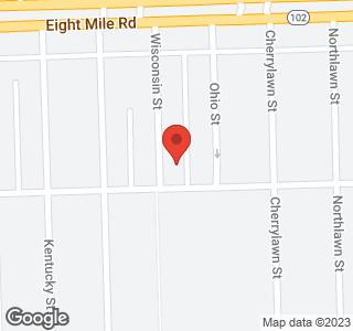 20420 WISCONSIN Street