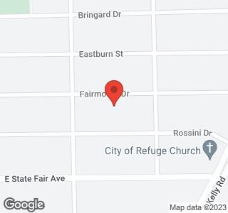 16460 FAIRMOUNT Drive