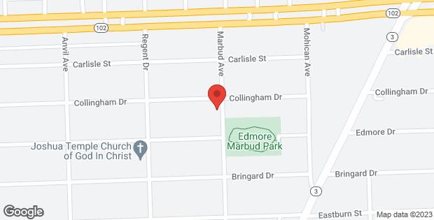 14506 COLLINGHAM Drive Detroit MI 48205