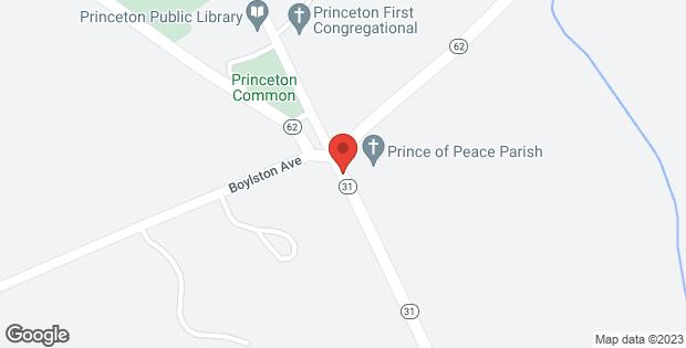 Lot 4 Worcester Rd Princeton MA 01541