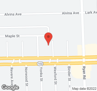 20735 BACH Avenue
