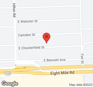521 E Chesterfield Street