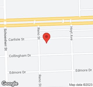 13824 CARLISLE Street