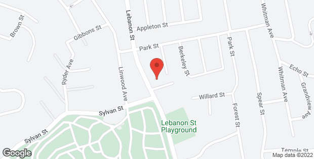 275 Lebanon Street Melrose MA 02176