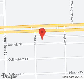 13825 CARLISLE Street