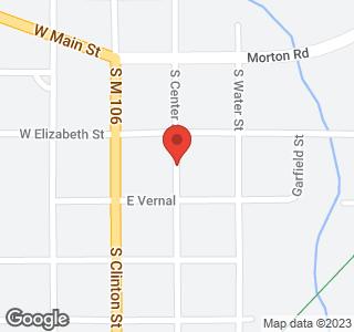 214 S CENTER Street