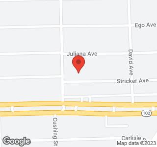 17037 STRICKER Avenue