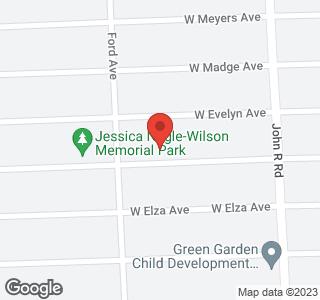 134 W MAXLOW Avenue