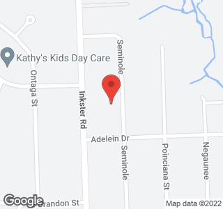 22051 Seminole Street