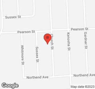 21721 Church St