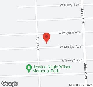 154 W MADGE Avenue