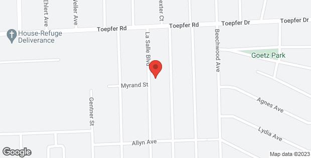 21228 LA SALLE Boulevard Warren MI 48089