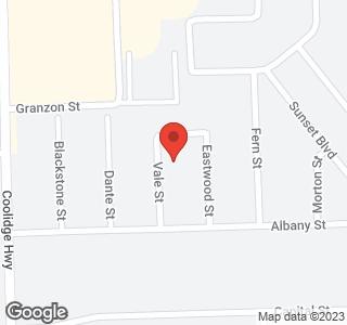 21960 VALE Street