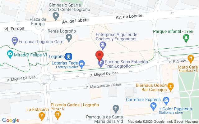 Administración nº18 de Logroño