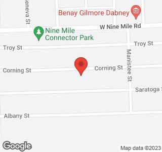 10431 CORNING Street