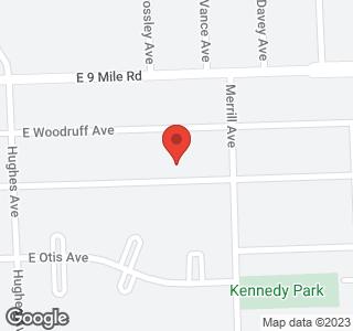1597 E GOULSON Avenue